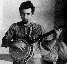 Jerry Garcia 1961