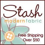 Sew Sweetness: New Sponsor and Giveaway: Stash Modern Fabric Sewing Stitches, Pdf Sewing Patterns, Sewing Ideas, Diy Fabric Pouches, Stash Fabrics, Diy Shops, Quilt Binding, Modern Fabric, Quilt Tutorials