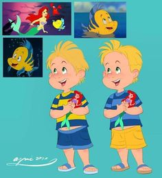 Disney Au, Disney Magic, Disney Movies, Disney Pixar, Disney Characters As Humans, Iconic Characters, Humanized Disney, Magic For Kids, Vice Versa