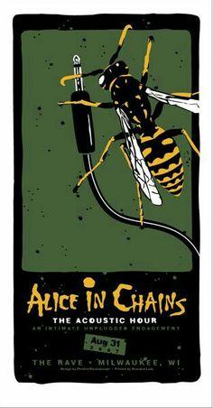 #aliceinchains