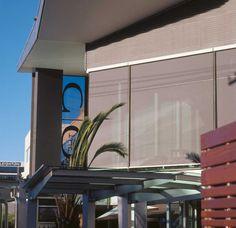blinds external sydney
