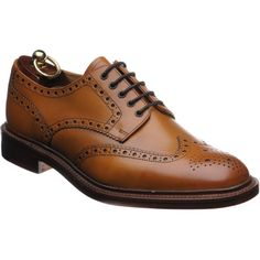 Loake shoes | Loake 1880 Anniversary | Loake Chester at Herring Shoes