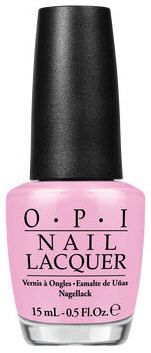 OPI Hawaii - Suzi Shops and Island Hops