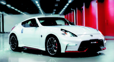 2018 Nissan Z is the new product that provides high performance and appearance in the automotive industry. The luxury and elegance of this car will make the people own it. The new Nissan Z have great improvrments of engine specification and change appearance exterior and interior design. In...