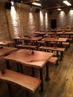 Sycamore Slabs At The Newly Opened Ramen San   Chicago