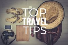 Tips and Tricks for all things travel related. Learn to plan your vacations with efficency and style.