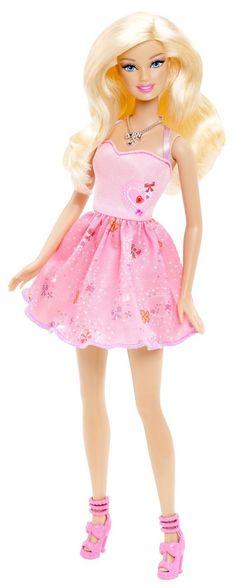 Barbie Accessories Mode: Amazon.es: Juguetes y juegos