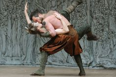 Such amazing acting!- John Light as Oberon and Matthew Tennyson as Puck, in Shakespeare's 'A Midsummer Night's Dream' at the Globe Samuel Beckett, Dream English, Shakespeare Characters, London Theatre, Globe Theatre, Arts Theatre, Theatre Reviews, Midsummer Nights Dream, Summer Nights
