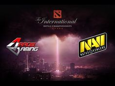 Dota 2 The Internasional 2014 #dota #dota2 #navi #TI4