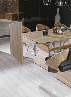 Ergonomische Massivholzmöbel Dining Table, Furniture, Home Decor, Homes, Decoration Home, Room Decor, Dinner Table, Home Furnishings, Dining Room Table