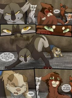 E.O.A.R - Page 119 by serenitywhitewolf on DeviantArt