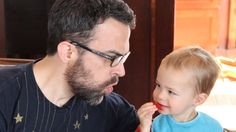 Sh*t Crunchy Dads Say - how many of these have you said? #thedoulagroup #crunchydads
