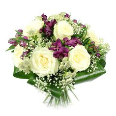 Looking for a unique and unforgettable way to leave your special people breathless? Order now this charming bouquet made up of fresh flowers! Romantic Flowers, Fresh Flowers, Same Day Flower Delivery, Special People, Bouquet, Table Decorations, Floral, Inspiration, Unique