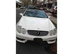 Mercedes benz clk 500 - $3500 (Huntington station ) Huntington Station, Mercedez Benz, Cars For Sale, Vans, York, Vehicles, Cars For Sell, Van, Rolling Stock