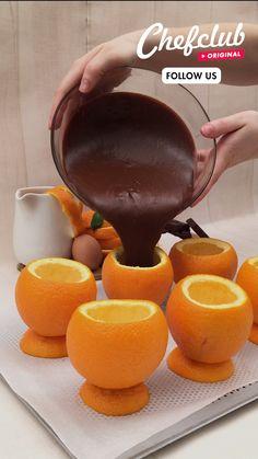 Fun Baking Recipes, Snack Recipes, Cooking Recipes, Snacks, Oreo Cake Recipes, Cooking Gadgets, Curry Recipes, Recipes Dinner, Healthy Recipes