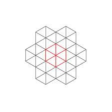 16 Best Polygon Patterns images in 2017   Polygon pattern