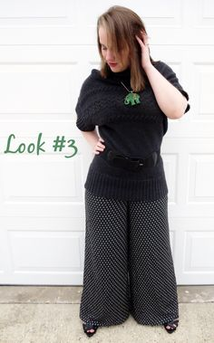 The Eclectic Element: Monroe & Main: Spring Fashion, Palazzo Pants, & $110 Giveaway #MMSpring