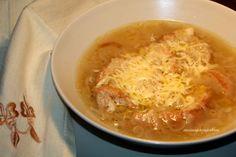 Cocina para Pobres: Sopa de cebolla