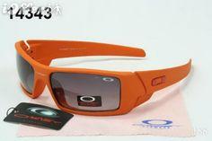 Orange Oakleys