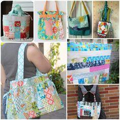 Tote Bag Trends - Tote Bags