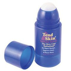 Tend Skin Refillable Roll-On In-Growing Hair Solution 75ml