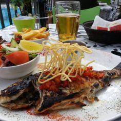 La Palma, Mallorca Food Hacks, Spaghetti, Health, Ethnic Recipes, Las Palmas, Majorca, Health Care, Healthy, Noodle
