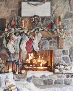 Assorted Unique Stockings