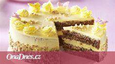 Vanilla Cake, Cheesecake, Cakes, Food, Cake Makers, Cheesecakes, Kuchen, Essen, Cake