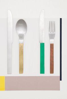 Cutlery | Muller Van Severen