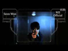 [Fanmade] 伪韩剧SPY预告1—Spy Trailer 1 스파이 スパイ [cr fay1207]