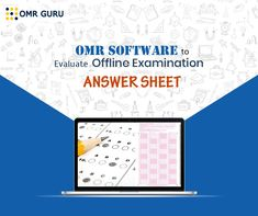 Pin by Yoctel on OMR Software (Yomark) | Entrance exam, Mistakes