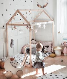 If little girls could choose all the pretties for their own bedrooms, we're sure they would all look just like this one. Pic @ape.41 . . . #MGVbabies #mumsgrapevine #kidsrooms #nurseryinspo #kidsbedroom #girlsbedroom #kidsinteriors