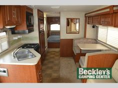 Used 2007 Four Winds RV Four Winds 31P Motor Home Class C at Beckleys RVs | Thurmont, MD | #34695