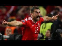 Sam Vokes Goal  1-0 Burnley vs Liverpool HD All Goals and Highlight Prem...