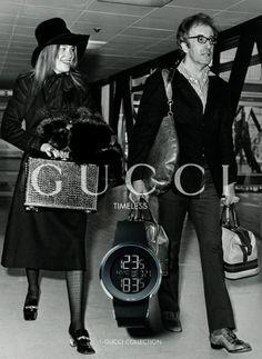 Timeless #gucci #fashion #watch