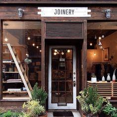 Joinery, Brooklyn