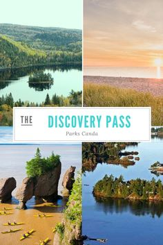 Parks Canada Discovery Pass Thanks again for dropping by! I finally got my free Parks Canada Discovery Pass ! :) For this year, in honour of the 150th of the confederation, Parks Canada is offering free entry to all its parks! As if you needed another excuse to visit our beautiful p