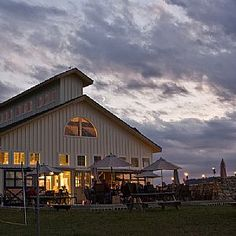 barrel oak winery in delaplane, virginia...went horseback riding here and it was truly amazing (so was the wine)