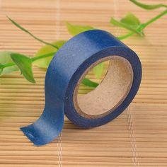 Scrapbooking-Tape - Masking Washi Tape 15mmx5m - ein Designerstück von delila-design bei DaWanda