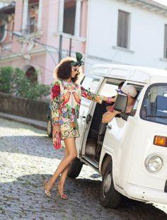 carioca global: lais ribeiro by garance dor茅 for vogue brazil november 2012