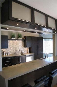 Top Contemporary Kitchen Design Ideas and Photos - Zillow Digs