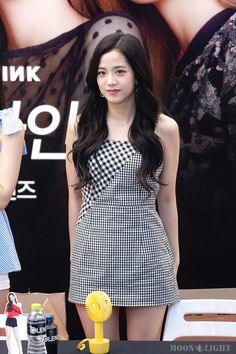 Kpop Fashion Outfits, Blackpink Fashion, Asian Fashion, Blackpink Jisoo, Black Pink ジス, Blackpink Photos, Blackpink Jennie, K Pop, South Korean Girls