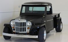 '57 Willys | eBay: 231325080600