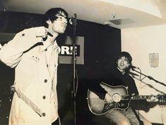 Gene Gallagher, Lennon Gallagher, Liam Gallagher Oasis, Oasis Band, Liam And Noel, Beady Eye, Britpop, Best Rock, Wonderwall