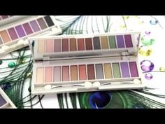 Bh Cosmetics new eye shadow palette Enhance eyes!!! I'm so EXCUSE about this new palette!!