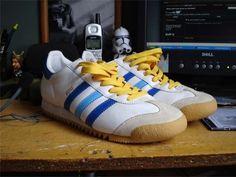 Selfmade Zissou Sneakers