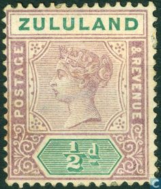 Northern Nigeria 9 1900 green and brown Q Victoria, wmkd CA, perf 14 Victoria 1, Queen Victoria, Rare Stamps, Vintage Stamps, Stamp Collection Value, Kwazulu Natal, British Colonial, Stamp Collecting, South Africa