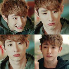 Lee Soo Hyuk in Neighborhood Hero