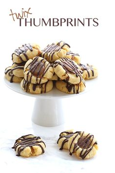 These tender low carb shortbread thumbprints are filled with creamy sugar-free caramel and drizzled with chocolate. Better than a Twix candy bar and healthier too! Wow, do you realize that this is …