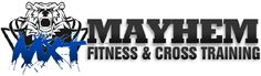 Getting twice the results in half the time, because results matter!  MAYHEM FITNESS & CROSS TRAINING   #RVA #Richmond #PersonalTraining #MXT #CrossTraining